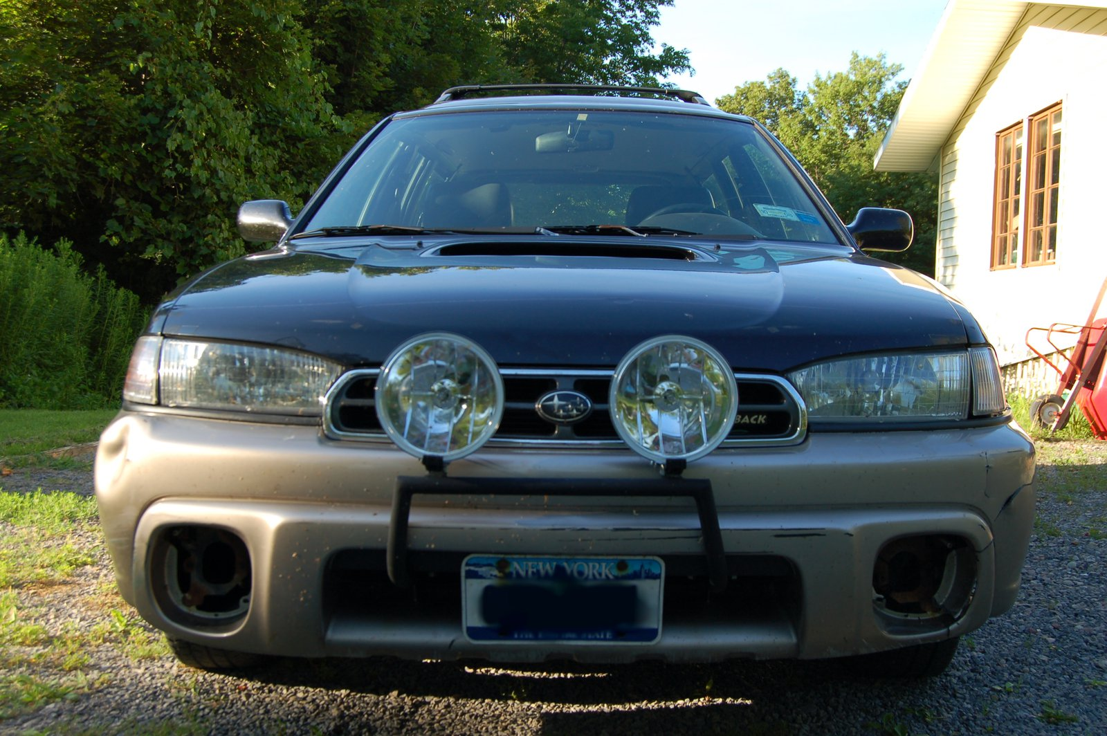 Suby Lightbar - 1 of 5