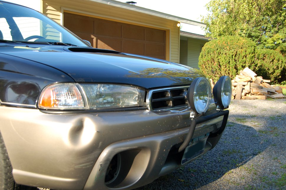 Suby Lightbar - 2 of 5