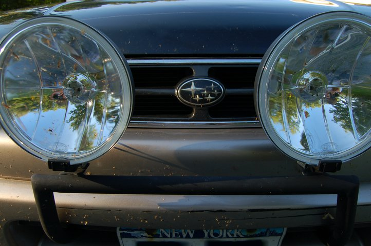 Suby Lightbar - 3 of 5