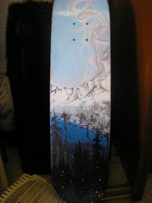Chyrssie's board