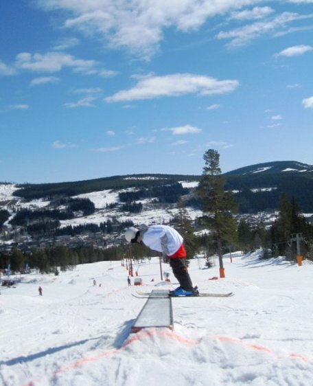 Me at trysil
