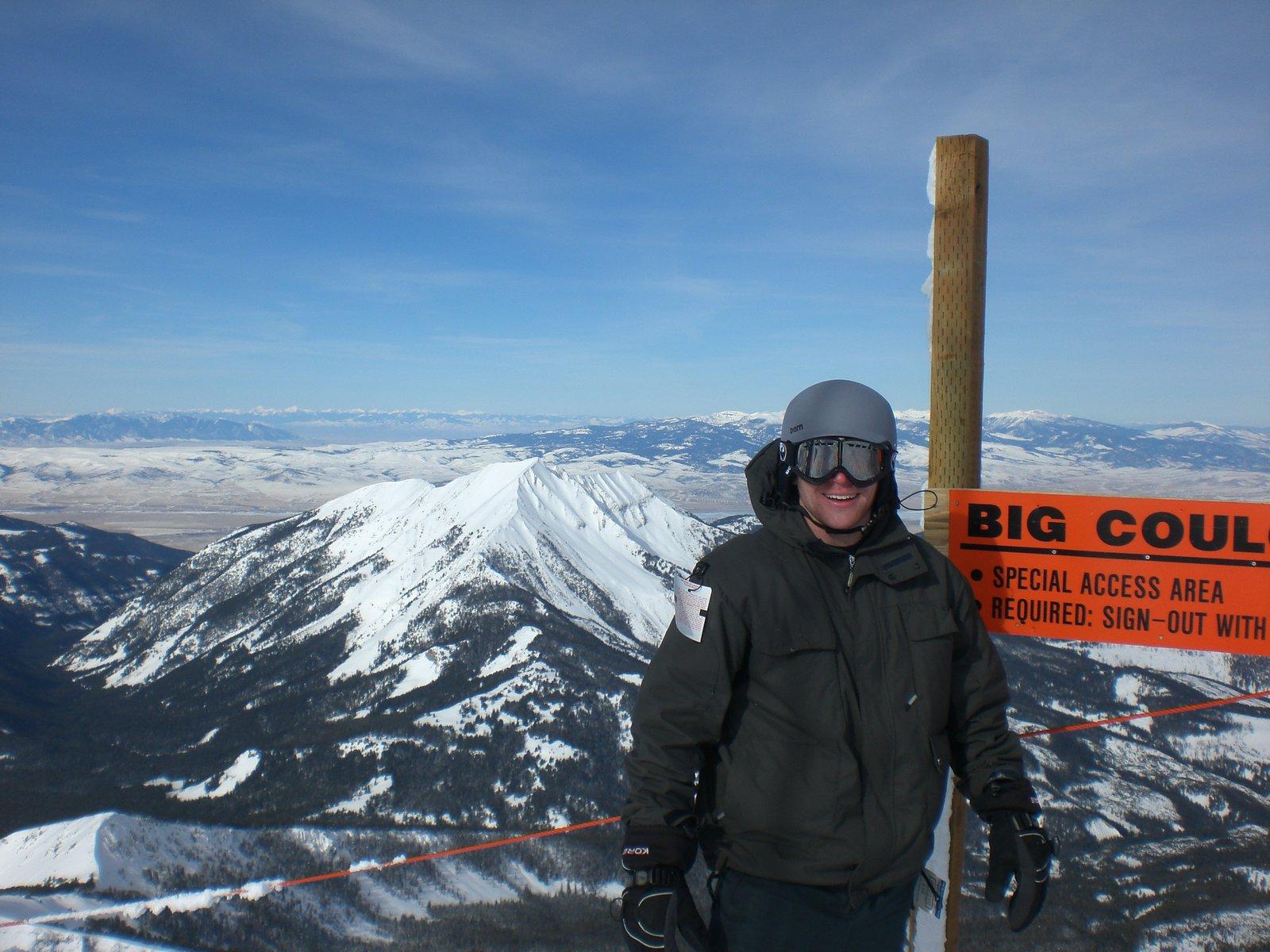 Big Sky Summit