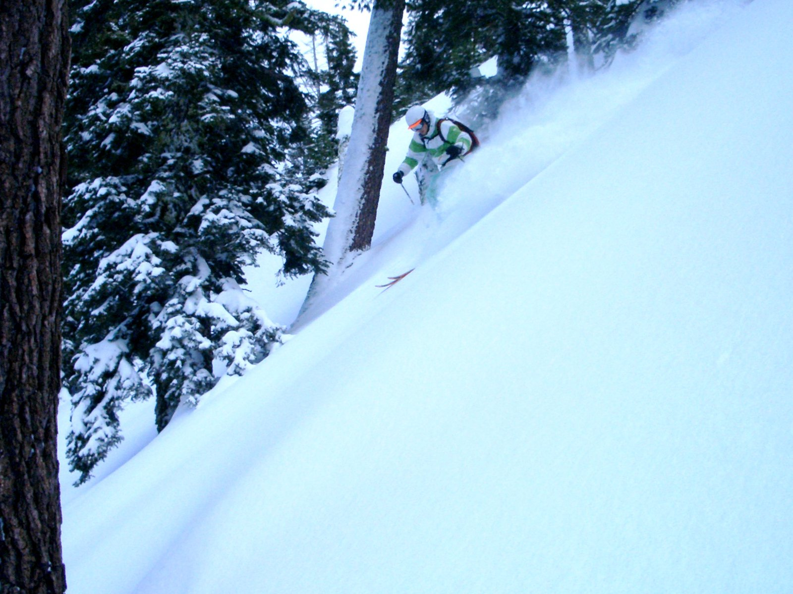 The Stash at Squaw