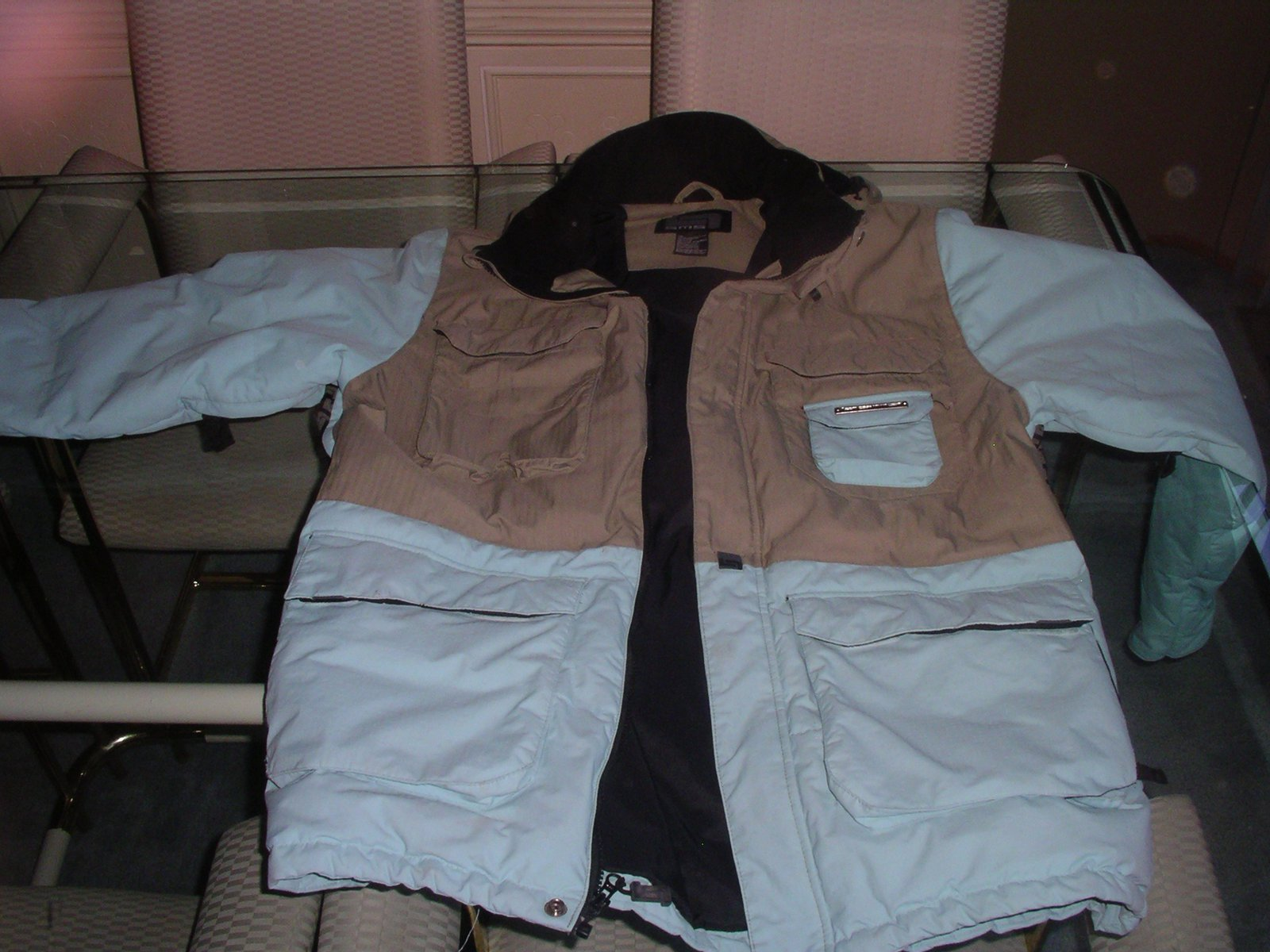 Sms coat