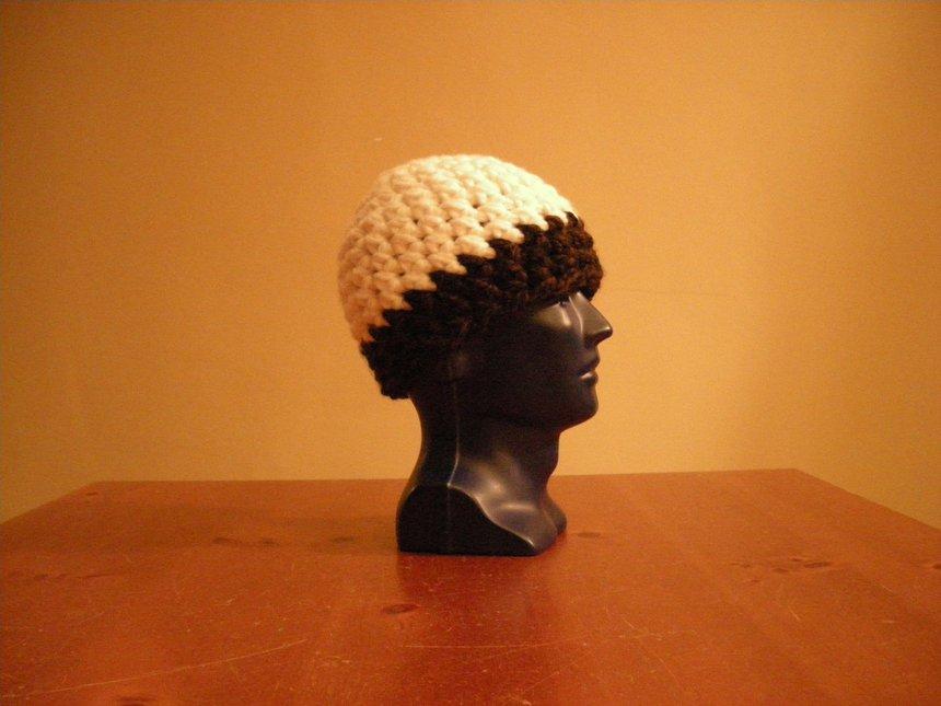 Ice coast headwear