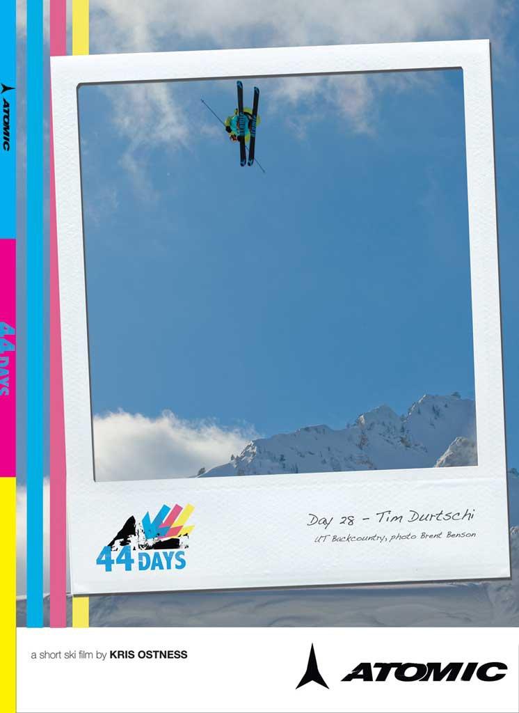 44 days Movie Cover