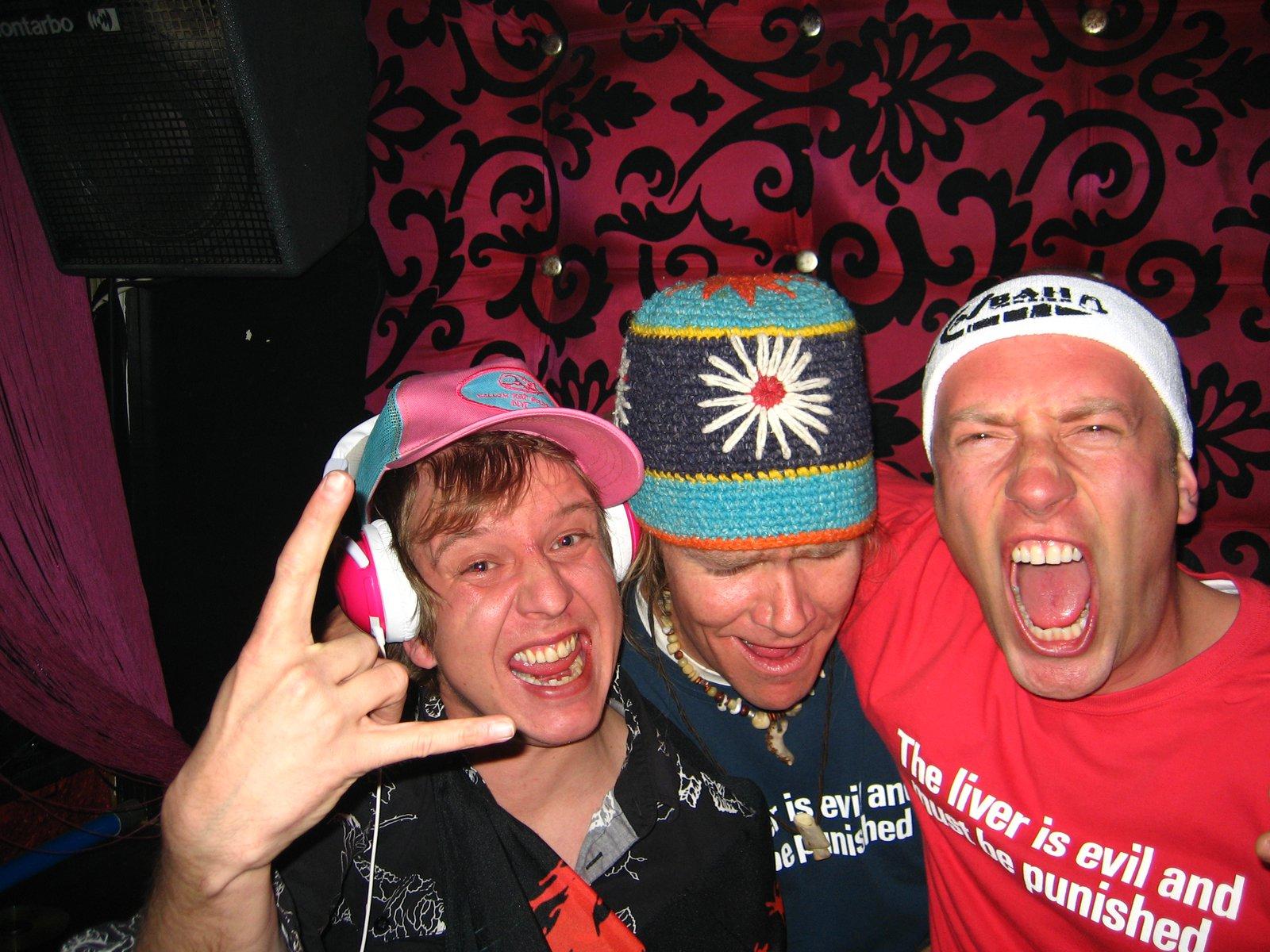 Rock n Roll Finns
