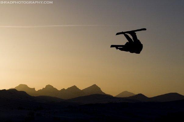 Wes Harris sunshine night shoot