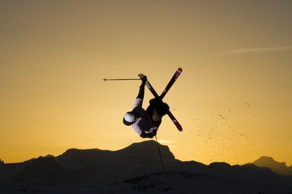 Yves Poitras sunshine night shoot