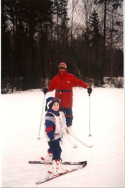 Me w my dad