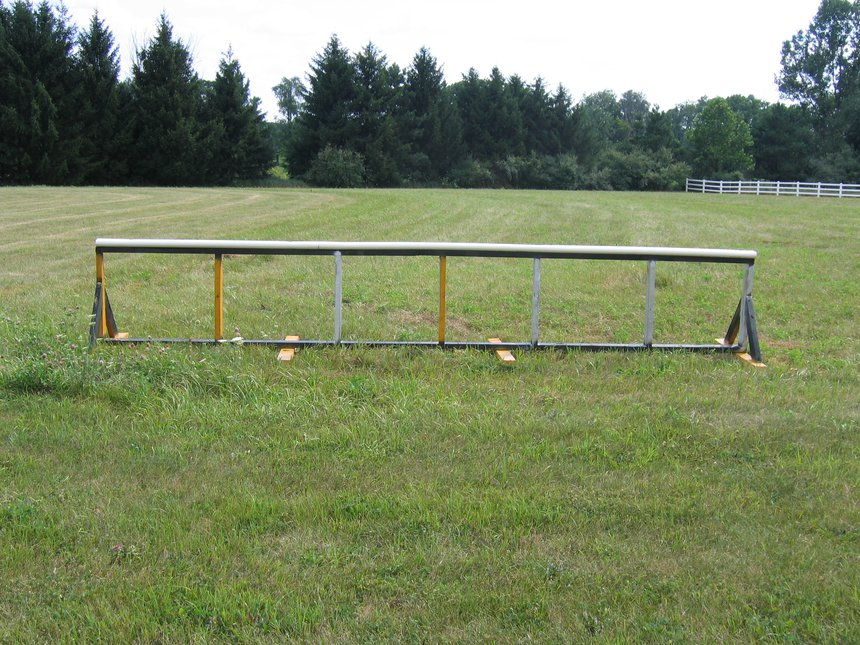 Pvc Rail 1