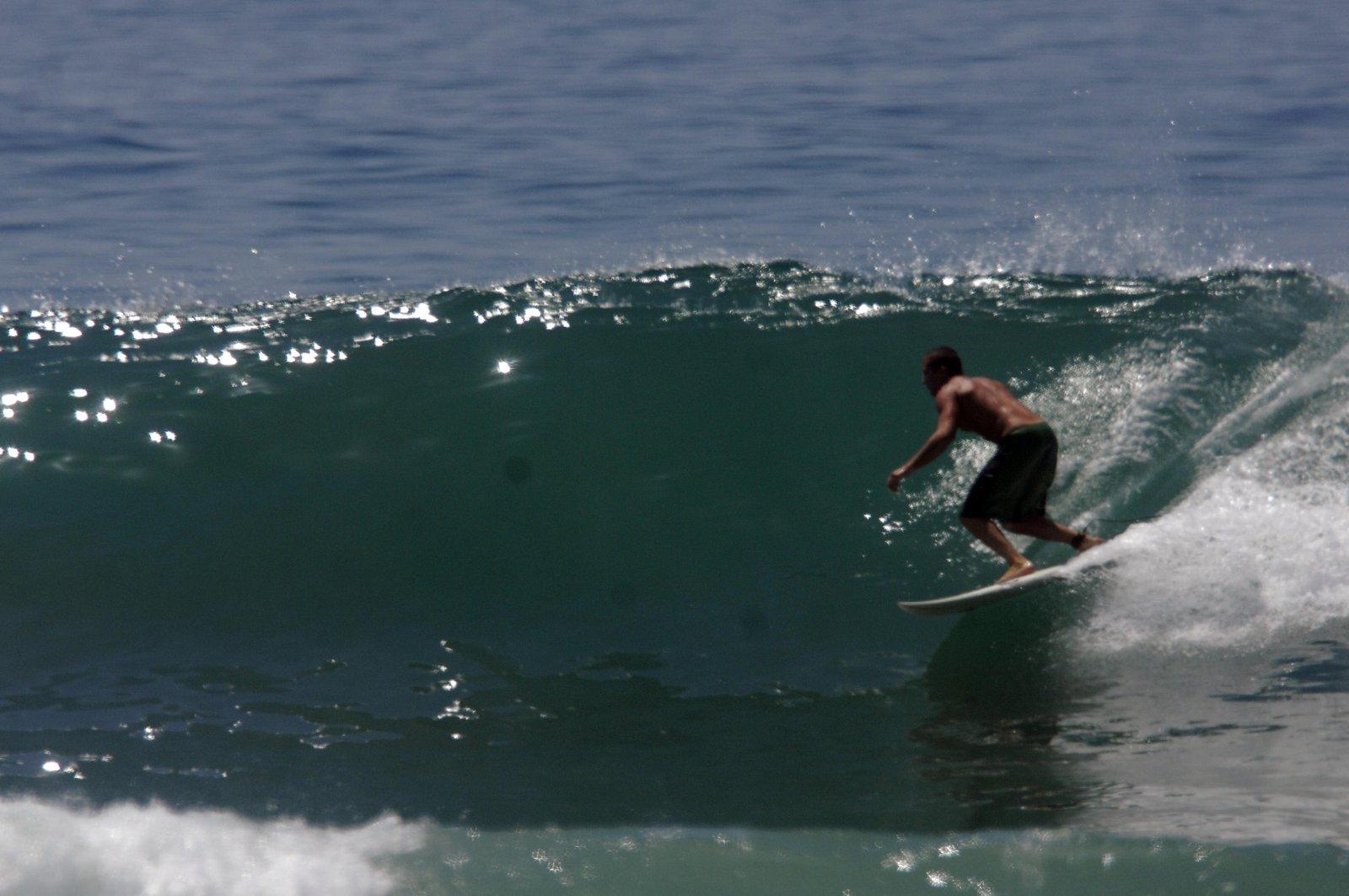 Benchetler surf