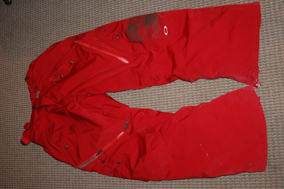 Oakley Timber pant XL