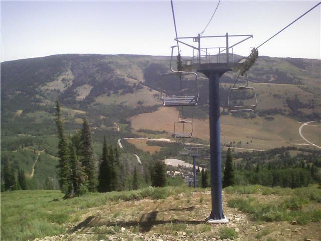 My mountain