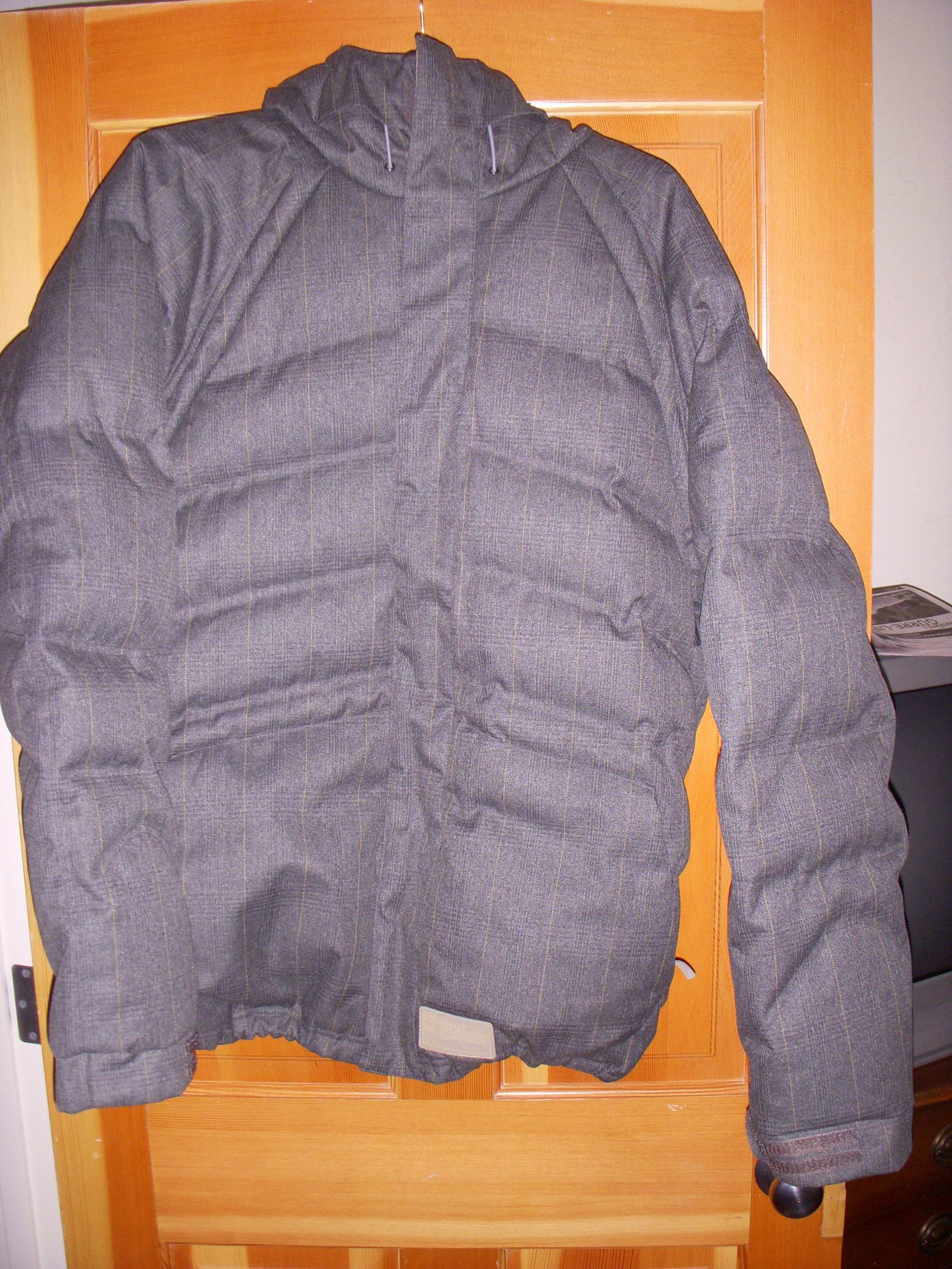 3.5 jacket