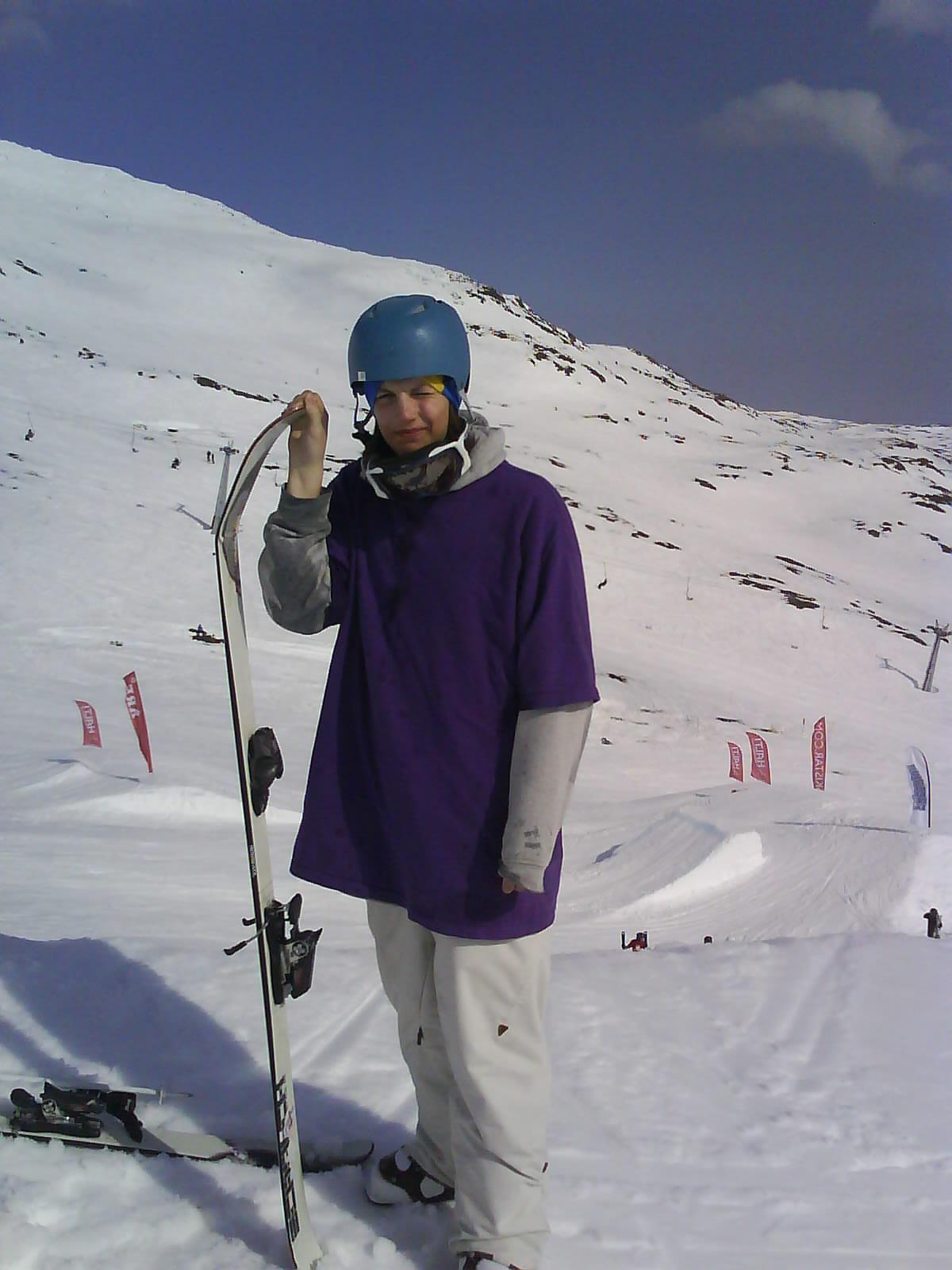 Brooooke skii