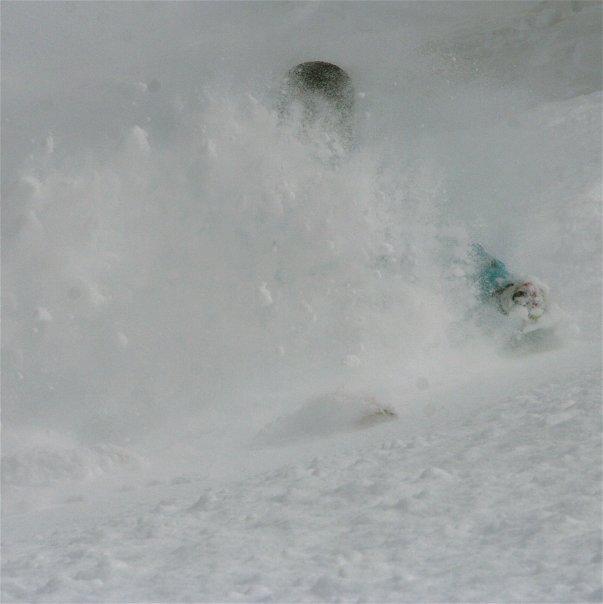 Skiin'
