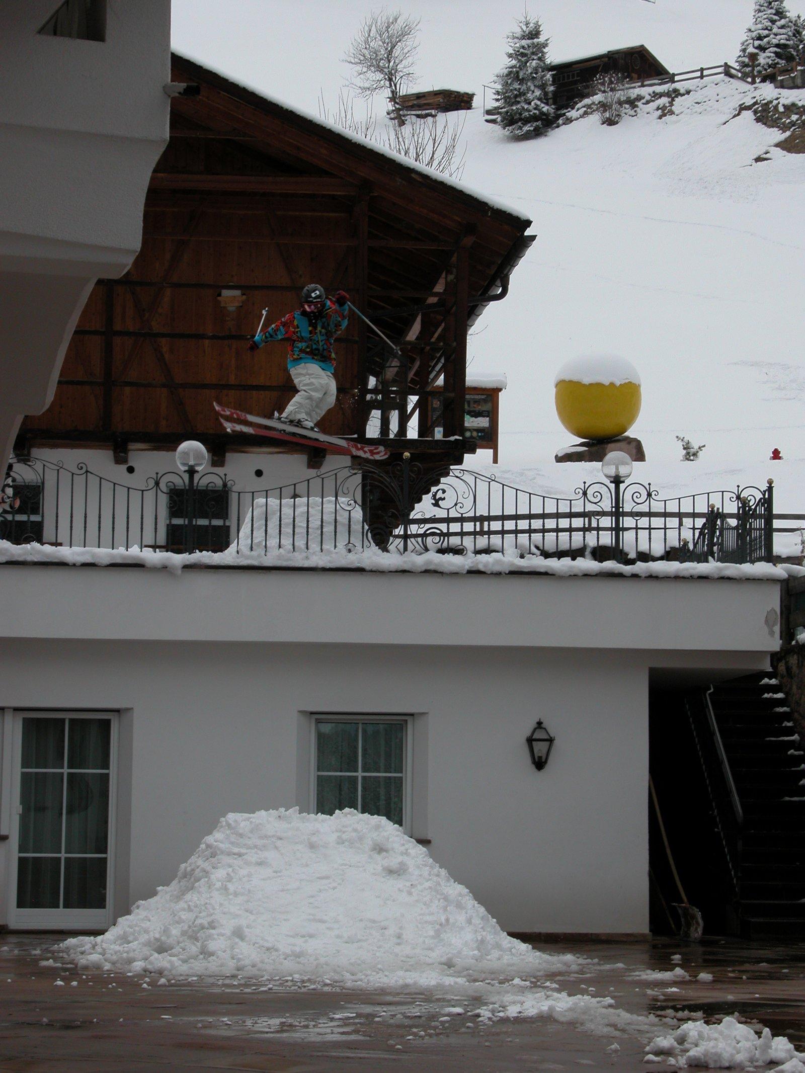 Stefan Schenk Drop Down