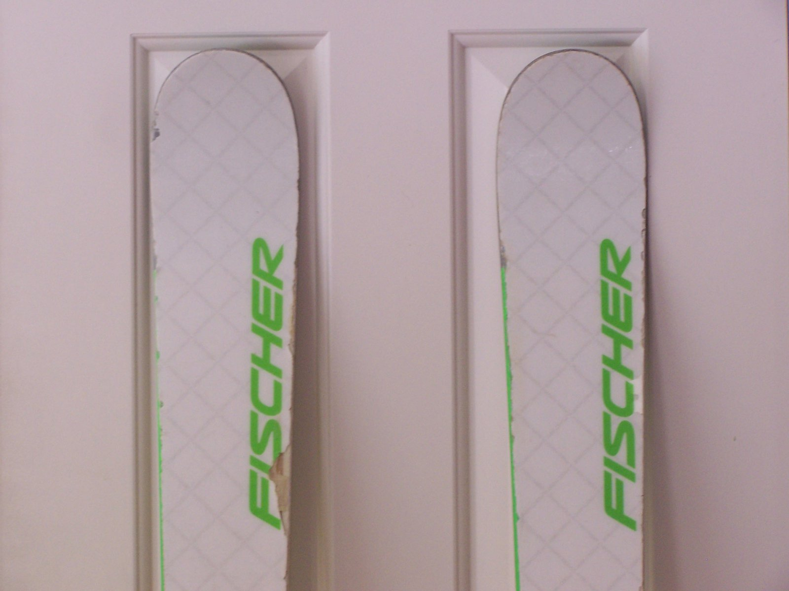 Top ski