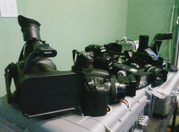 Many Cam Cams