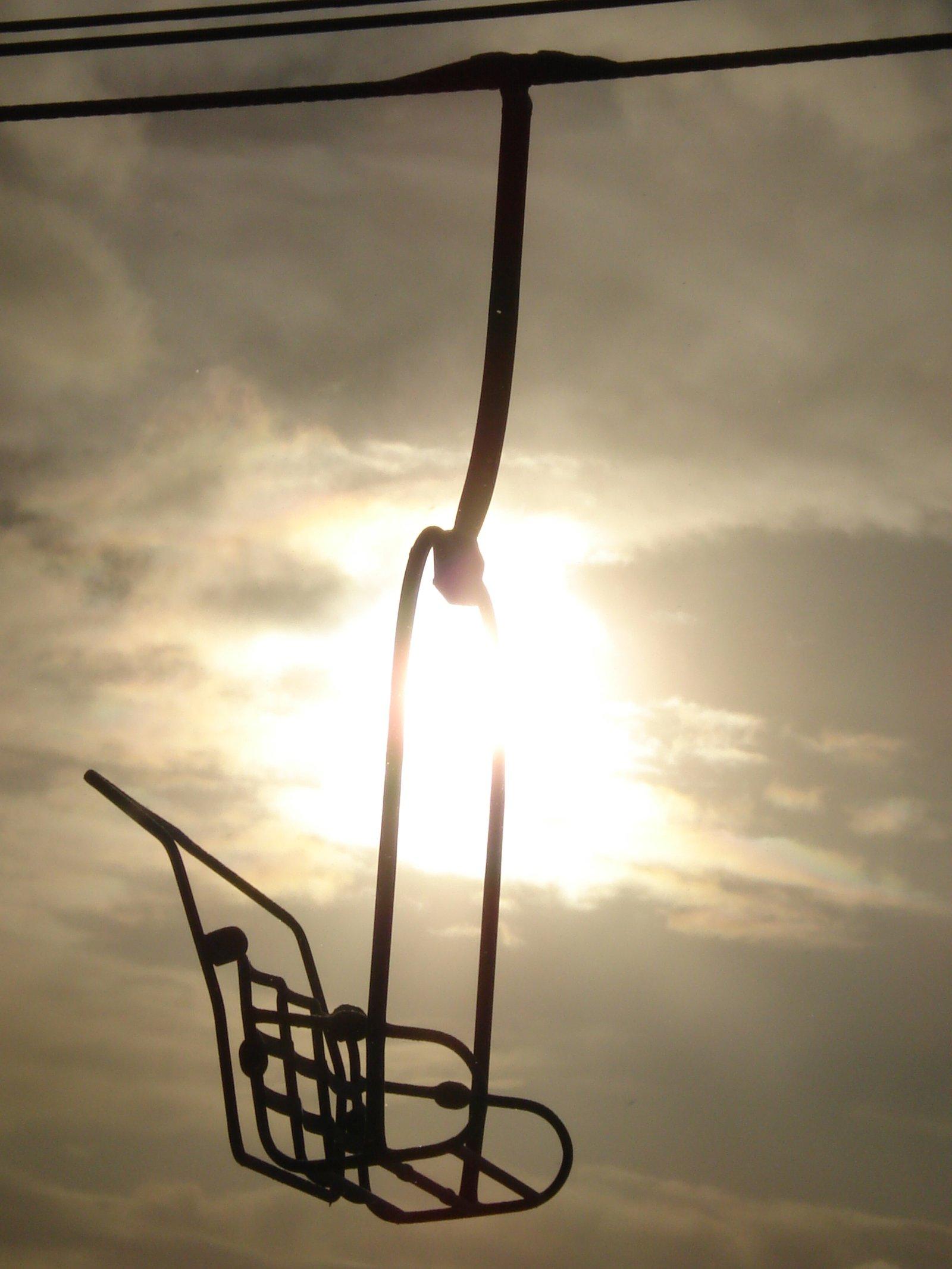 Sunrise on top of kimberley