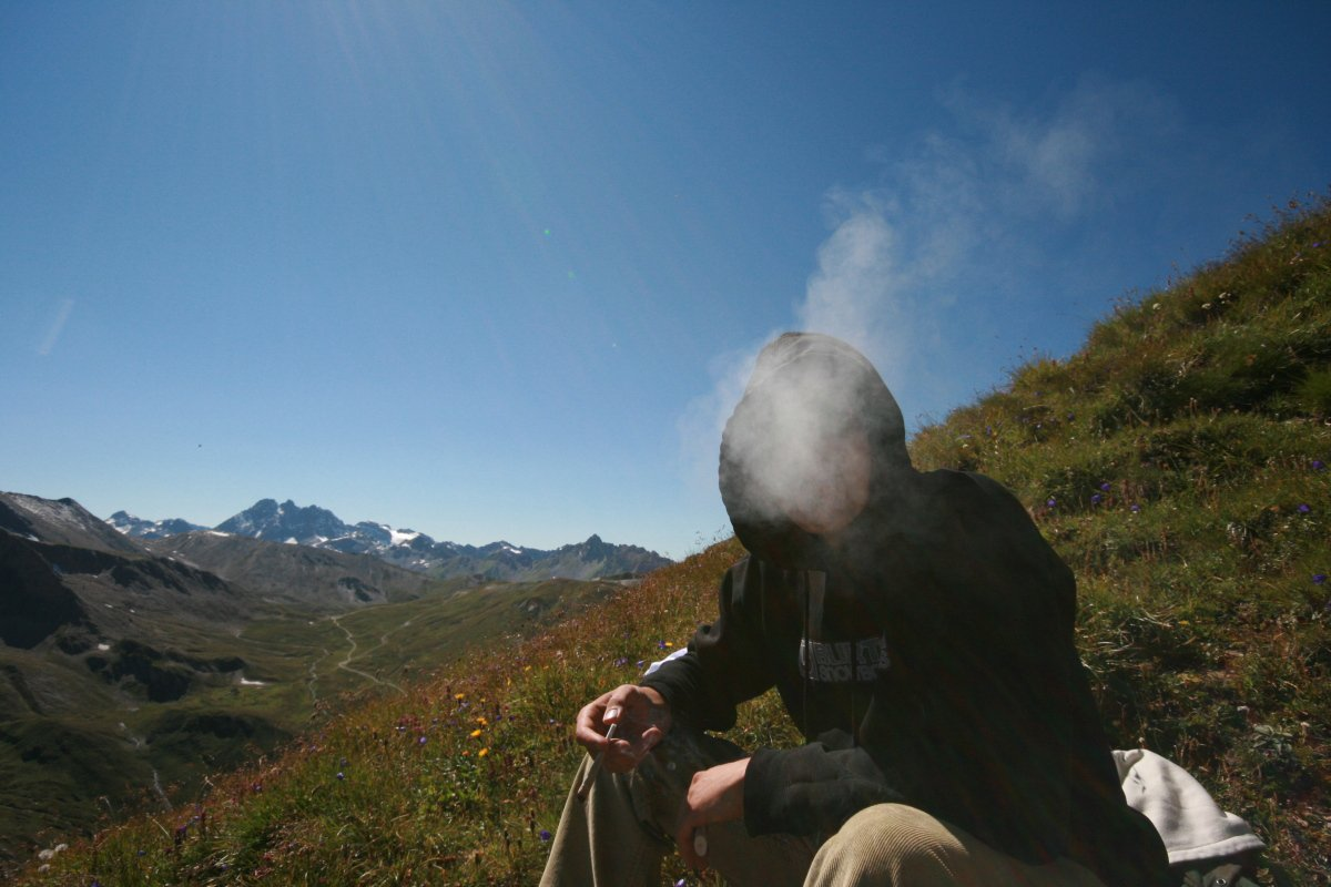 Summer Smoke