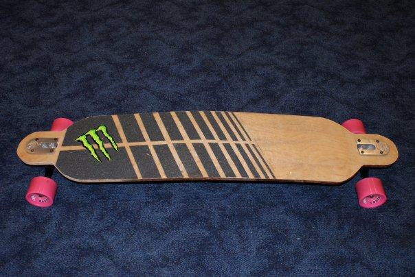 My sexy board