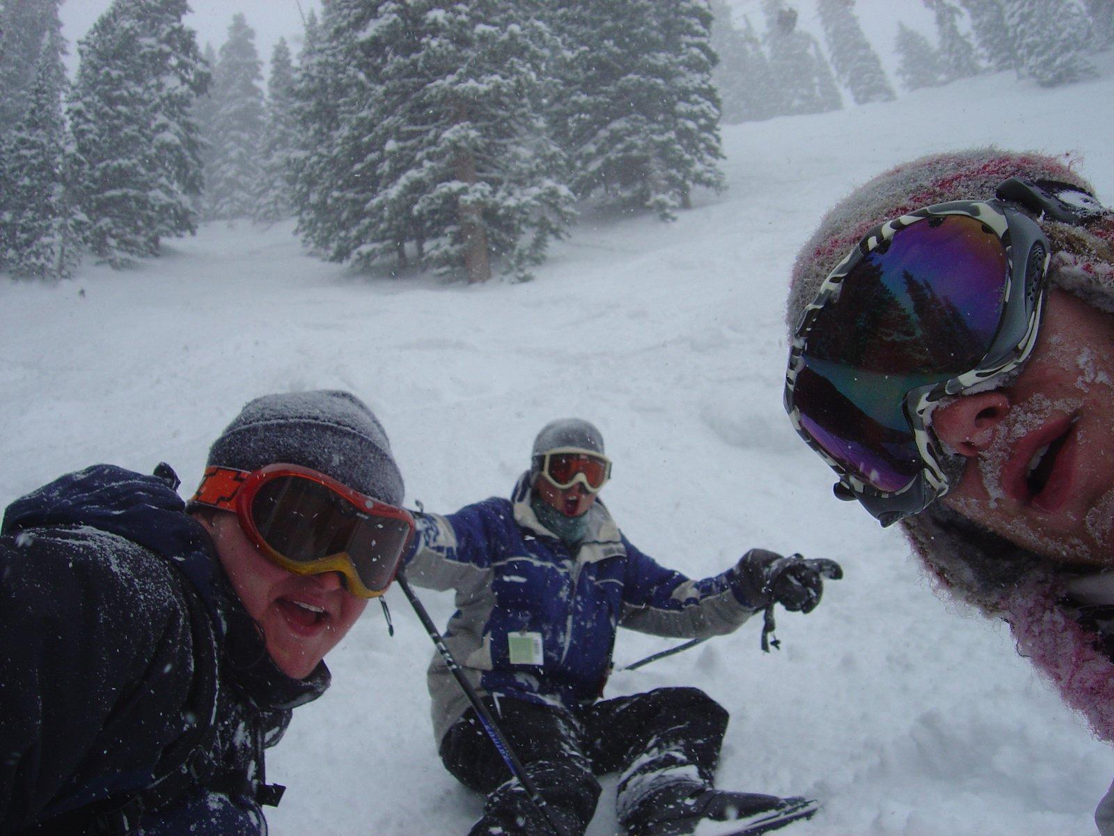 Snowbird Feb 06!