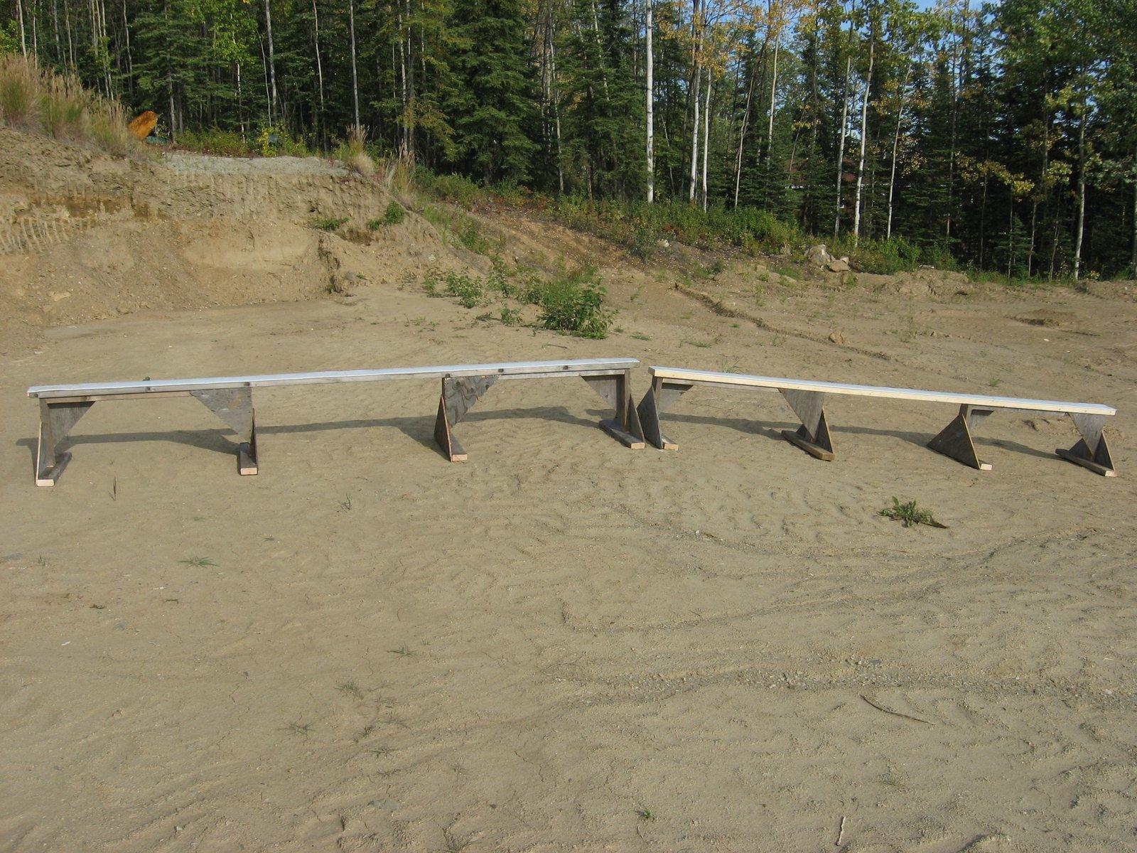 Rail I just built