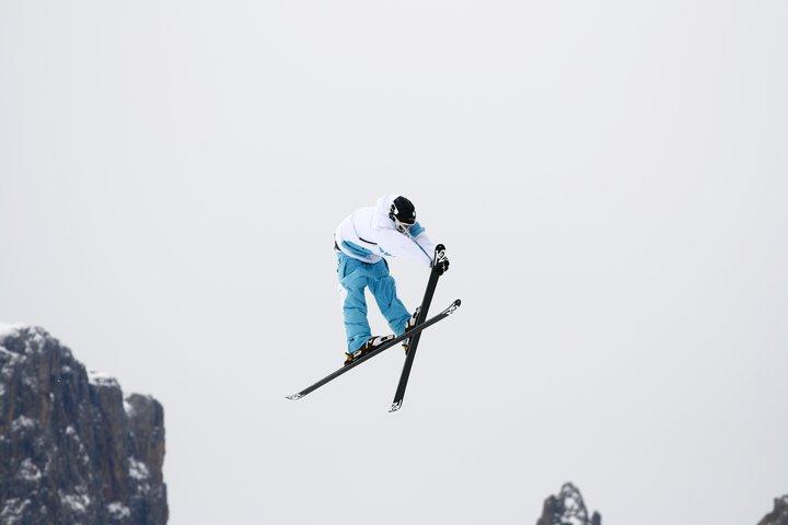 Stefan Schenk 540° DubleMute