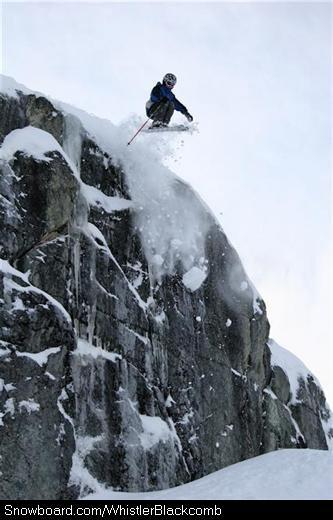 Cliff huck