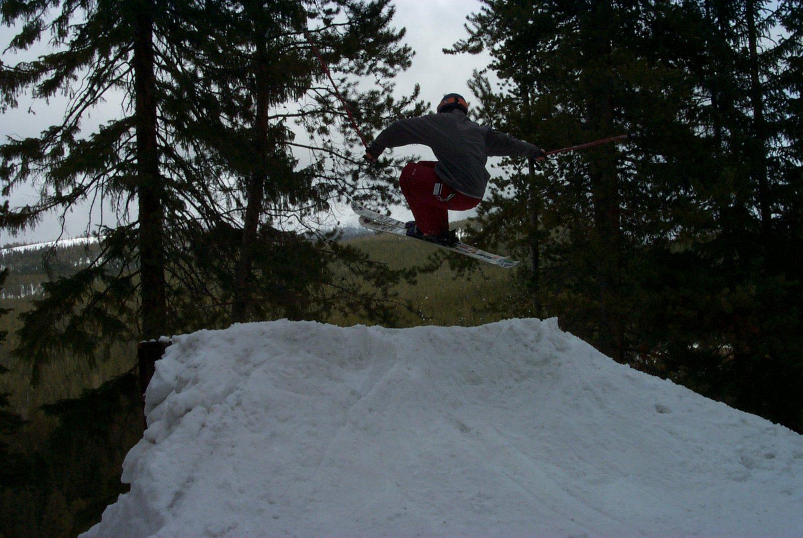 Fun in march '03