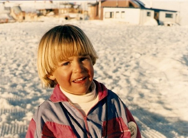 19 years ago chillin