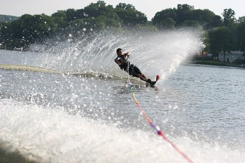 Slalom Summer 2008