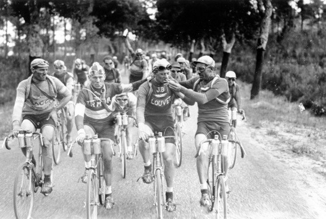 Tour de France (for thread)