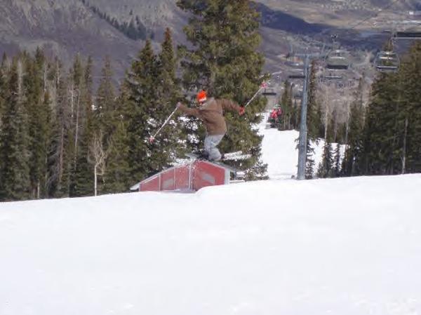 Aspen 2006