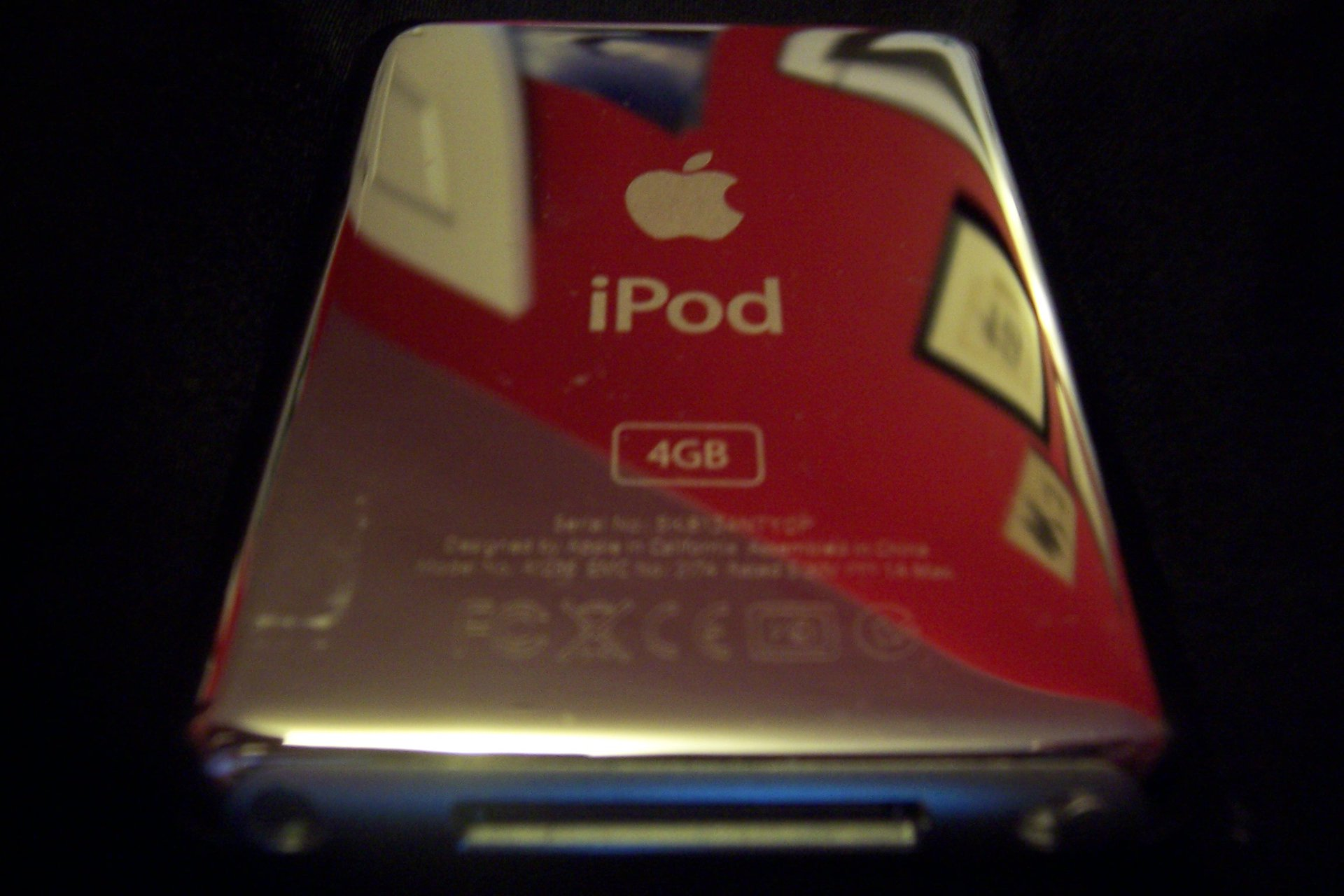 Ipod picture