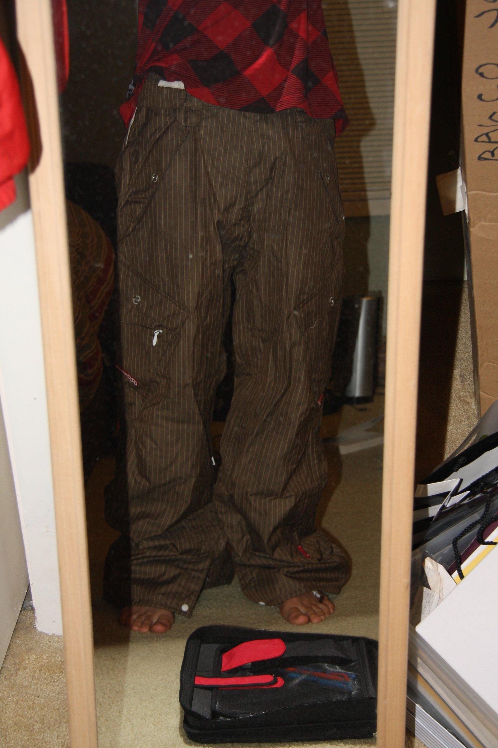 Foursquare pants for sale