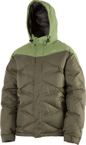 Orage Attica Puffy Jacket