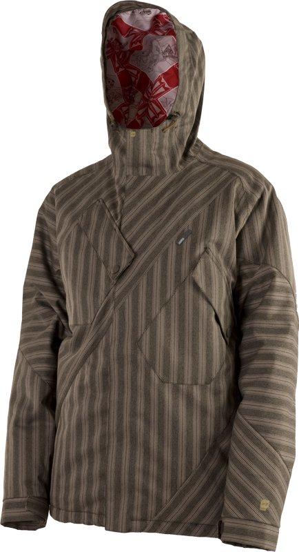 Orage TJ Schiller Jacket