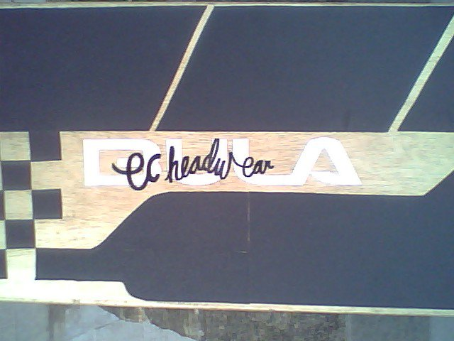 My KS Longboard 2