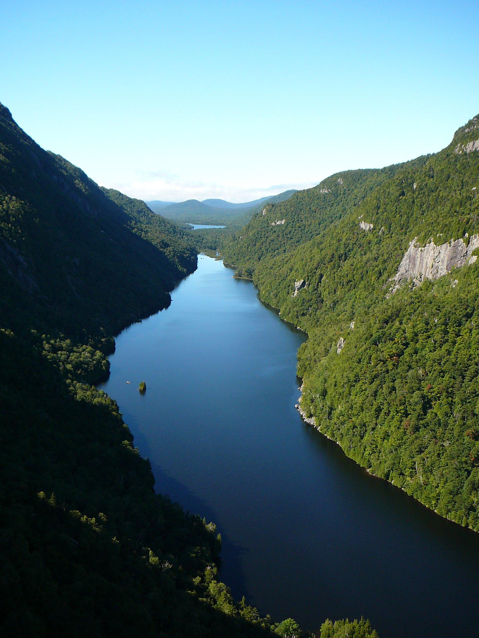 Ausable Lake