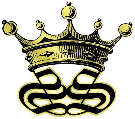 Sag straps logo submission