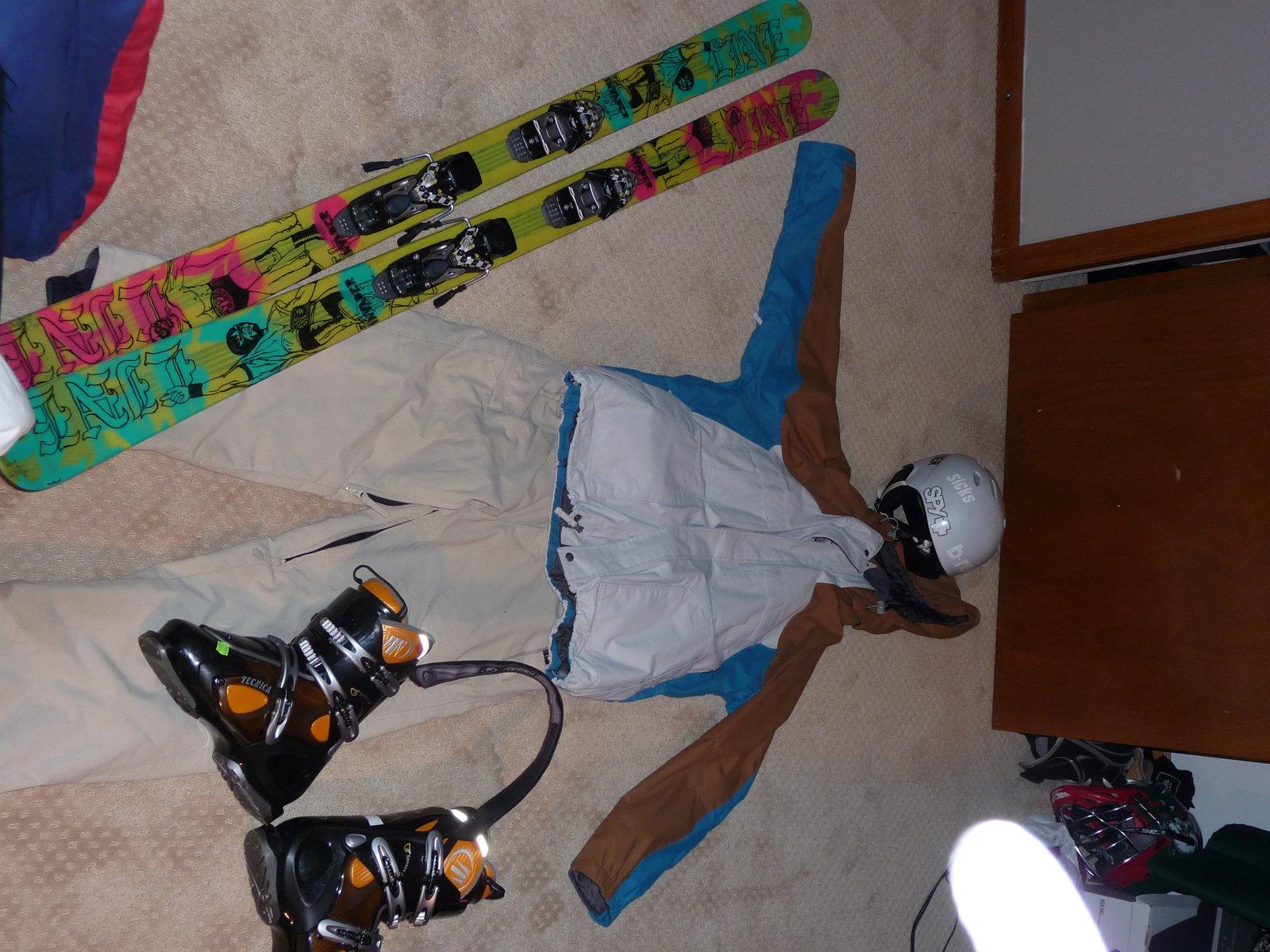 08-09 Set up