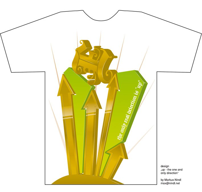 T-Shirt design Empire