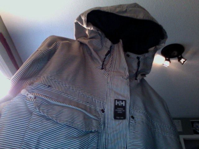 Helly Hansen Pro Model Jacket