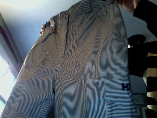 Helly Hansen Pro Model Pants