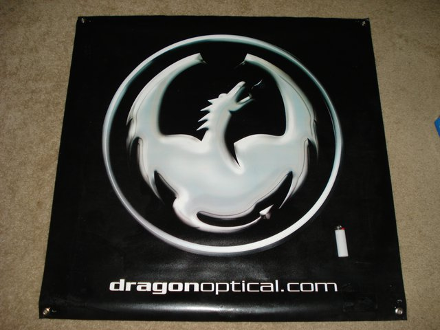 Dragon Banner for sale