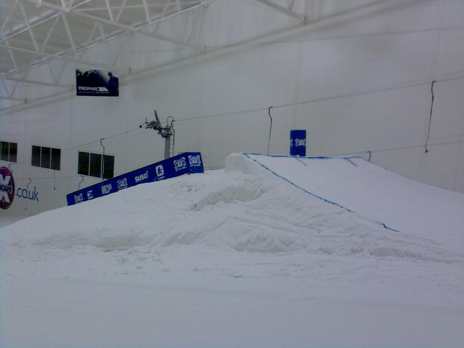 British Snow Tour - Slopestyle