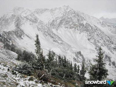 Snowz sept 22